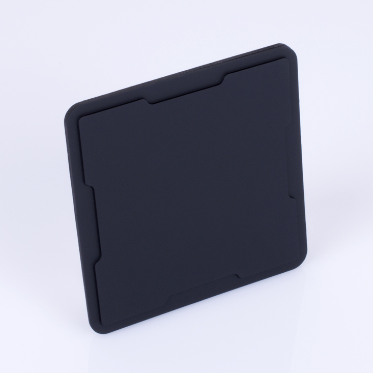 1 flat plate for lightweight case for ipad 4