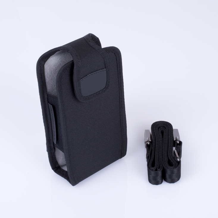 1 lineapro 5 belt holster with shoulder strap