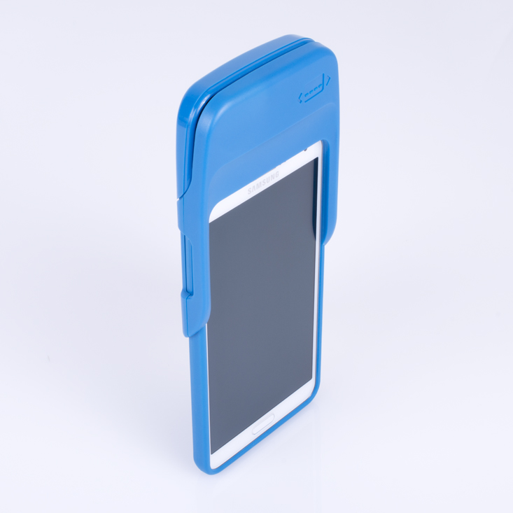 1 mrd 10 with galaxy note ii case