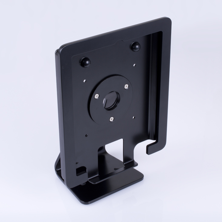 1 secure stand ipad for infineatab